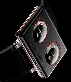 MB&F (HM2.2 Black Box) 1