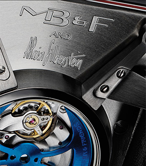 MB&F (HM2.2 Black Box) 2
