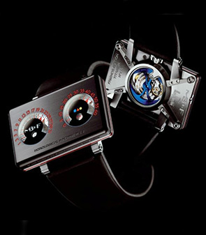 MB&F (HM2.2 Black Box) 3